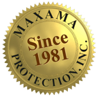 Maxama Protection, Inc. - Since 1981